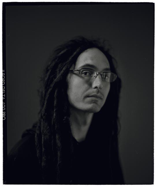 Jeremy Hof