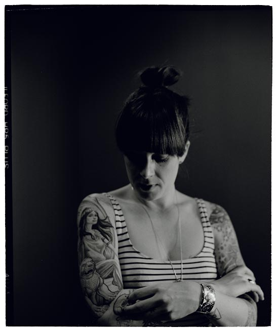 Meghan Paterson