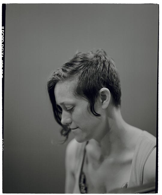 Melissa Cartwright